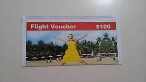 Jetstar Gift Voucher Runcorn Brisbane South West Preview