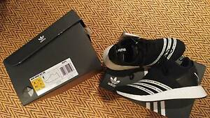 Adidas x White Mountaineering NMD R2 US8 BLACK NEW Zetland Inner Sydney Preview