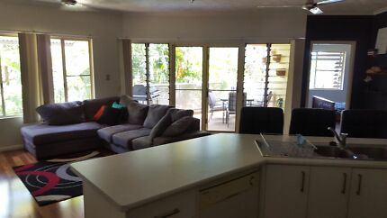 Avail NOW - 4 month lease. Furnished Parap Darwin City Preview
