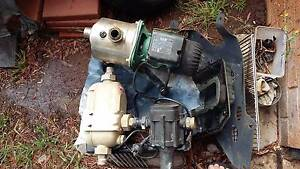 DAB WATER TANK PUMP Campbelltown Campbelltown Area Preview