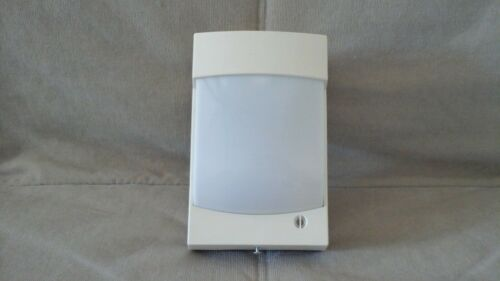 ITI/GE/Interlogix AP633A PASSIVE INFRARED MOTION DETECTOR LONG RANGE 200FT >@@<