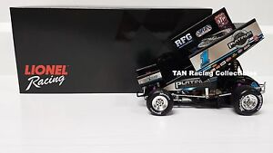 Sammy Swindell 2013 Lionel #1 Big Game Treestands Sprint Car 1/24 FREE SHIP