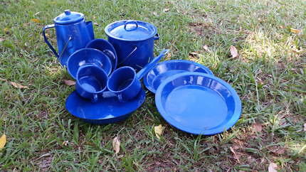 Camping dishes for sale