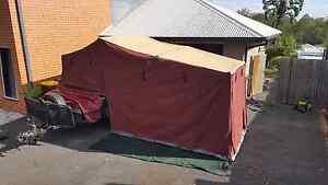 Lifestyle offroad camper Anstead Brisbane North West Preview