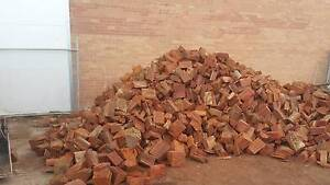 2 TONNE JARRAH FIREWOOD DELIVERED ALL AREAS FREE Midland Swan Area Preview