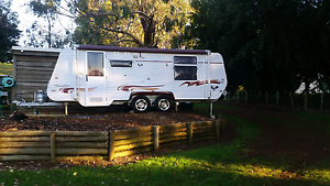 Golden Eagle 2010 family van Must Sell price drop all offers cons Devonport Devonport Area Preview