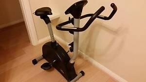 Crane Exercise Bike Beverly Hills Hurstville Area Preview