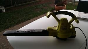 Ryobi 2400Watt Leaf Blower Trinity Beach Cairns City Preview