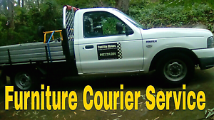 Pickups & Deliveries-Rubbish Removal Tweed Heads West Tweed Heads Area Preview