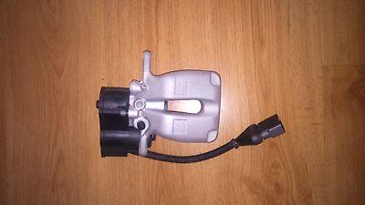 O.E AUDI A8 D3 Rear LEFT TRW electric brake caliper 02-10 EPB