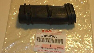 GD110 HULI (P71) New Genuine SUZUKI Air Filter Box Inlet Tube 13891-36H00
