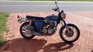 Honda CB750K2 1972 Geraldton Geraldton City Preview