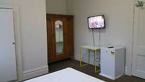Ensuited bedroom with all bills and wifi included Paddington Eastern Suburbs Preview