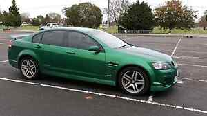 REDUCED QUICK SALE, MAKE AN OFFER! 2011 Holden Commodore SS VE II Carnegie Glen Eira Area Preview