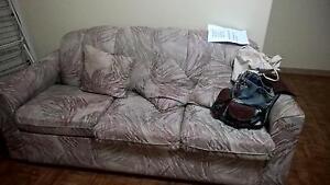 sofa bed in ashfield Croydon Burwood Area Preview