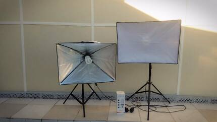 photography video soft box 300w