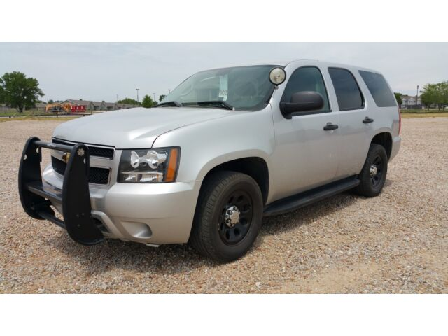 police tahoe for sale kansas autos post. Black Bedroom Furniture Sets. Home Design Ideas