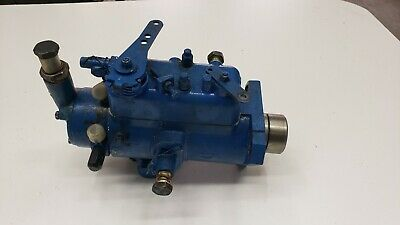 Diesel 3.0 Fuel Pump