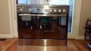 omega 90 cm freestanding oven Lower Plenty Banyule Area Preview