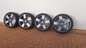 VE SSV Holden Commodore Mags Wheels Bullsbrook Swan Area Preview