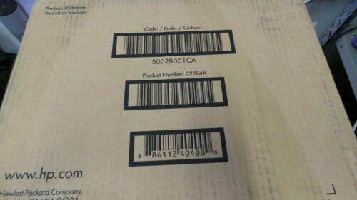 HP  CF284A ASSEMBLY  Laserjet Pro 400 M401 500-Sheet FeedeR TRAY