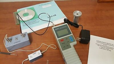 Lazar Dissolved Oxygen System Probe Do 166mt 1