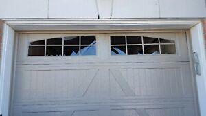 Garage door repair $70