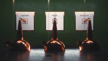 3D Visuals, 3ds Max, Cinema 4d, Vray, Octane