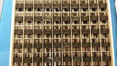 2 Pcs Gbpc2506-e4 Vishay Diode Rectifier Bridge Single 600v 25a 4-pin Rohs