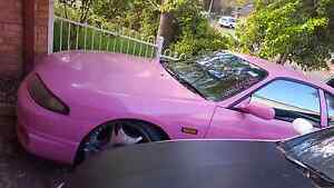 1995 Nissan Skyline r33 turbo Campbelltown Campbelltown Area Preview