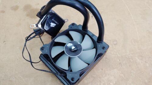 Corsair Hydro Series H80i Liquid CPU Cooler - Intel Mounting