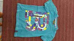 Ted Baker Tshirt -size 6 Benowa Gold Coast City Preview