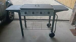 Jumbuck 4 burner BBQ Narrabeen Manly Area Preview