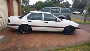 Ford eb xr8 Gorokan Wyong Area Preview