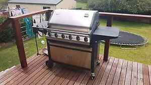 Masport 6 burner Bbq Muswellbrook Muswellbrook Area Preview