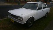 Datsun 1600  Narre Warren South Casey Area Preview