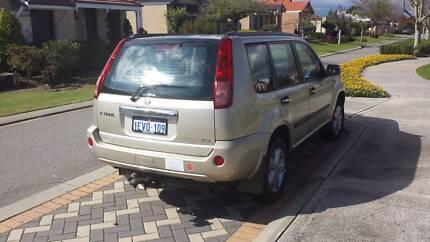 2007 Nissan X-trail SUV. Make an offer. Rockingham Rockingham Area Preview