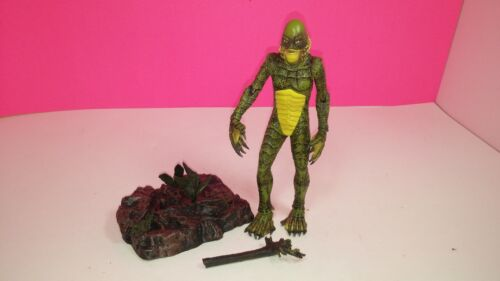 Diamond Select 2010 Creature From The Black Lagoon Universal Monsters Figure