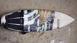 Super Brand 5.11 ft surfboard shortboard Logan Central Logan Area Preview
