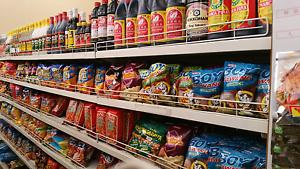 Filipino store Perth Perth City Area Preview