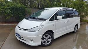 2003 Toyota Tarago SII facelift, low kms, looks&drives excellent! Salisbury Salisbury Area Preview