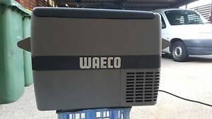 Waeco 40 litre camping fridge