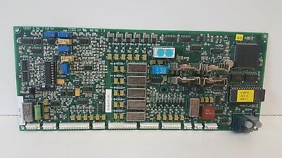 New Old Stock Tucker Robotic Welder Control Board B-346-e-110-344