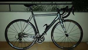 Cannondale CAAD10 (2014) 105 - 54cm Burwood Burwood Area Preview
