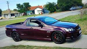 450RWHP Cammed VE SS UTE 2012 MAKE AN OFFER!! Landsdale Wanneroo Area Preview
