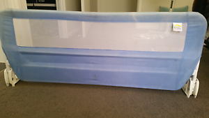 Blue Child bed safety rail Buderim Maroochydore Area Preview