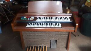 Wurlitzer Organ For Sale