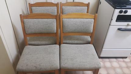 Good chairs