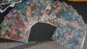 1988 Marvel Wolverine run