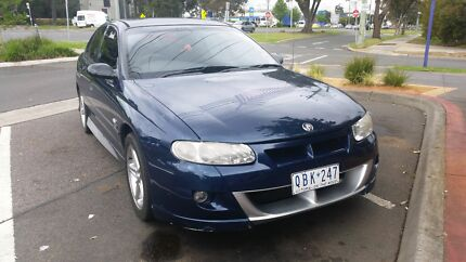 For sale holden vt commodore Noble Park North Greater Dandenong Preview